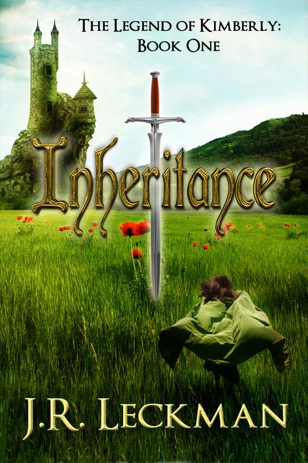 The Legend of Kimberly: Inheritance