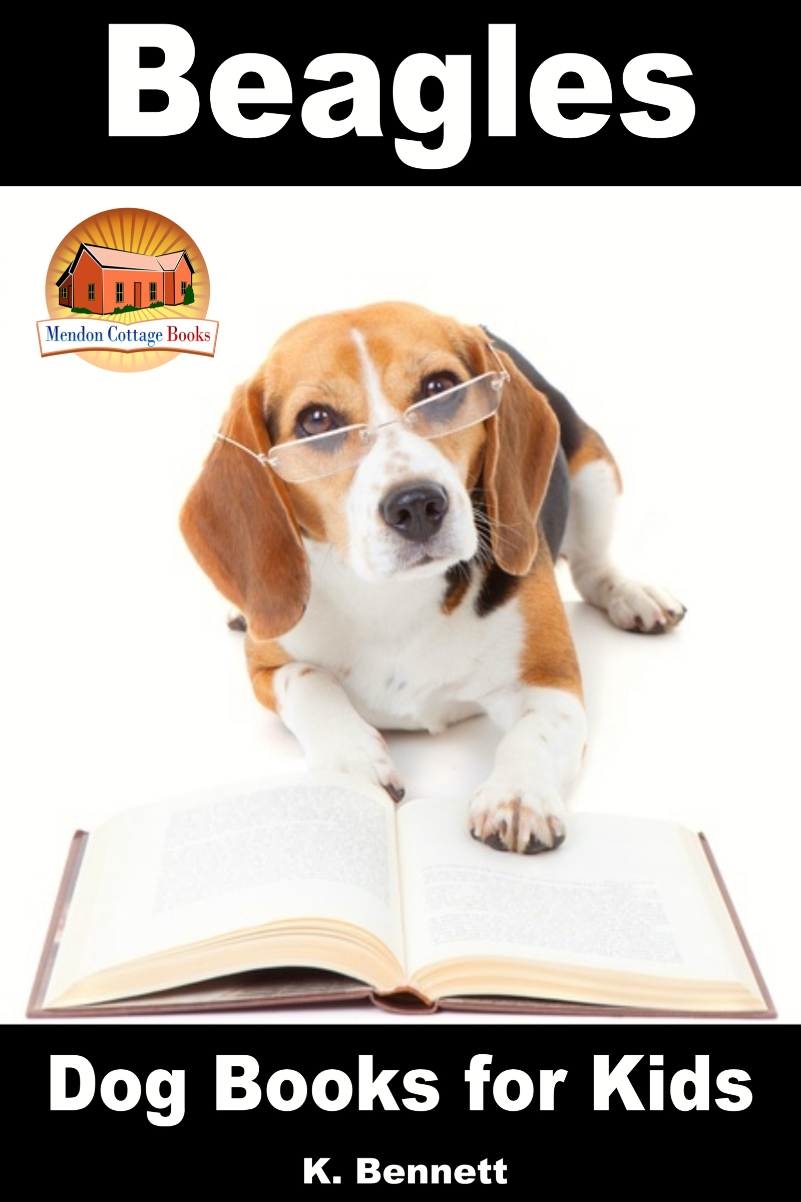 Beagles – Dog Books for Kids