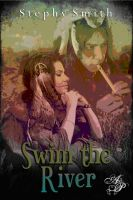 Cover for 'Swim the River'