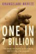 One In 7 Billion by Khangelani Kk Mkhize