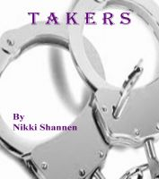Nikki Shannen - Takers