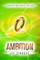 Cover for 'Ambition'