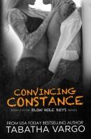 Tabatha Vargo - Convincing Constance