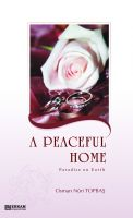 Cover for 'A Peaceful Home'