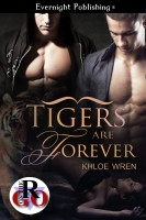 Khloe Wren - Tigers Are Forever