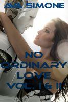 Ava Simone - No Ordinary Love Vol. I & II