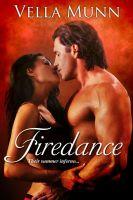 Vella Munn - Firedance