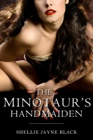 Shellie Jayne Black - The Minotaur's Handmaiden