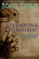 Cover for 'Steampunk Omnibus'