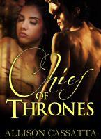 Allison Cassatta - Chief of Thrones
