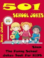 Sham - Jokes School Jokes : 501 School Jokes
