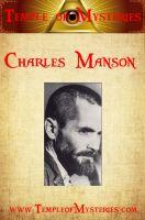 TempleofMysteries.com - Charles Manson