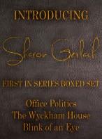 Sharon Gerlach - Introducing Sharon Gerlach: First in Series Boxed Set