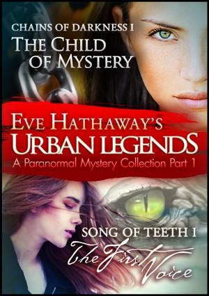 Smashwords – Urban Legends (An Eve Hathaway's Paranormal