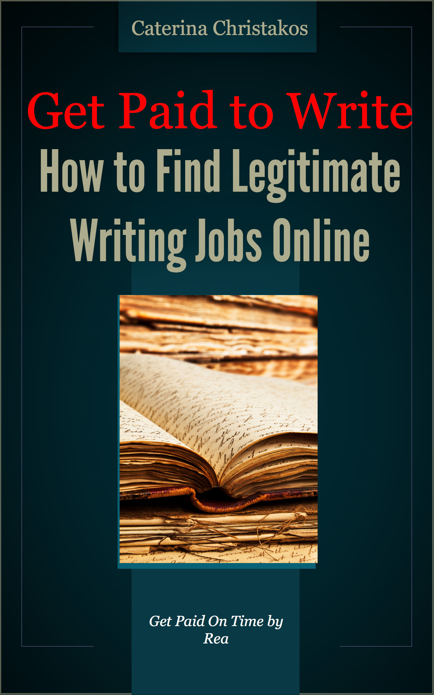 how to get paid for writing Get paid to write about things you know and like, want to make a living writing content for other websites, top content sites to get paid to write for.