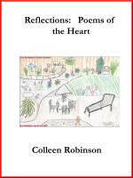 Colleen Robinson - Reflections: Poems from the Heart