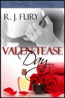 R.J. Fury - Valen-Tease Day