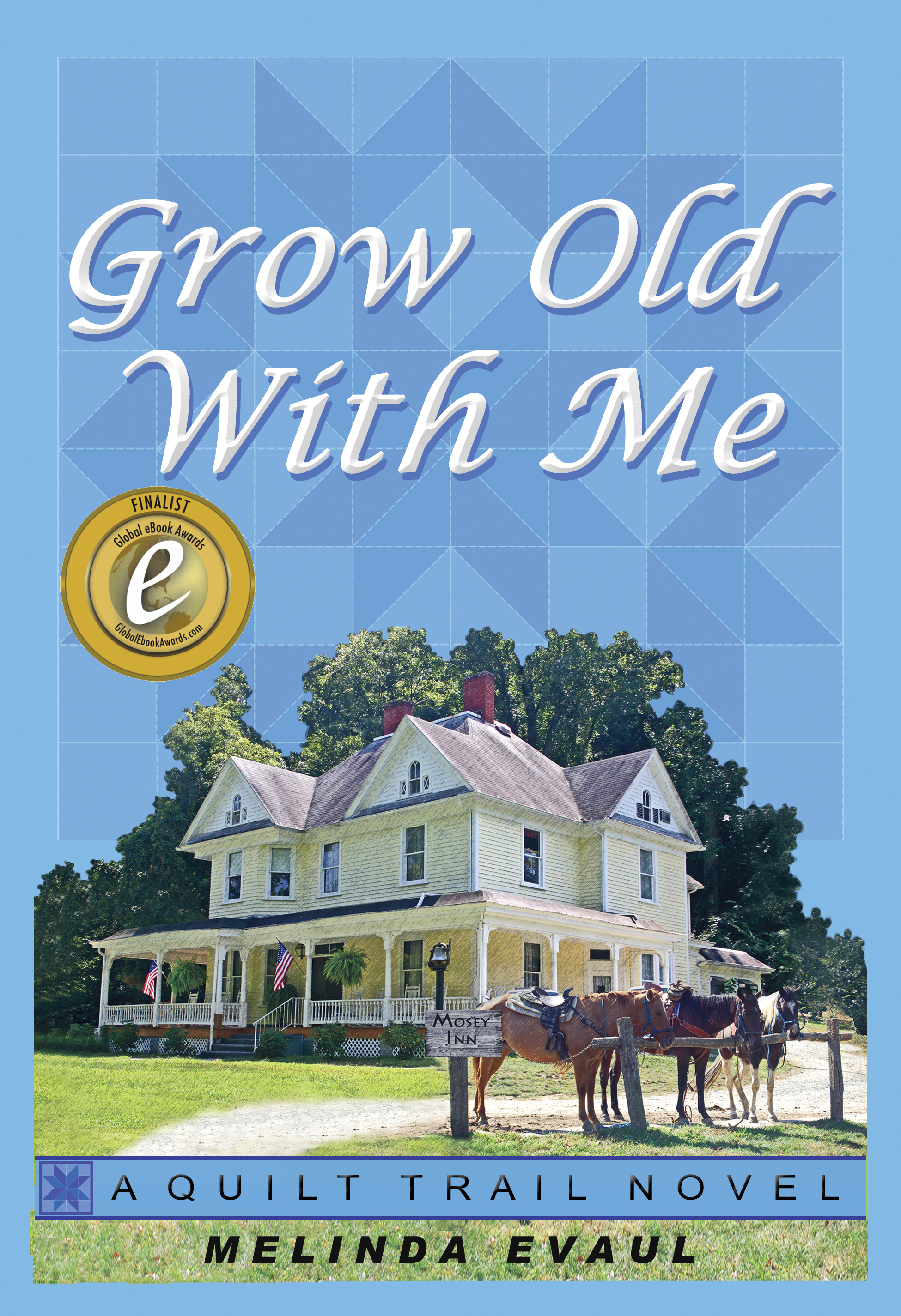 Grow Old With You Ebook