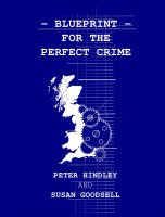 Blueprint For The Perfect Crime cover