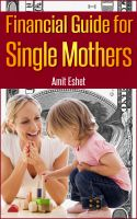 Amit Eshet - Financial Guide For Single Mothers