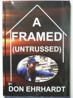 Cover for 'UNTRUSSED... A-Framed series Book #1'