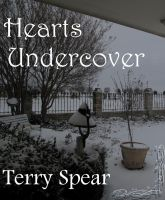 Cover for 'Hearts Undercover'