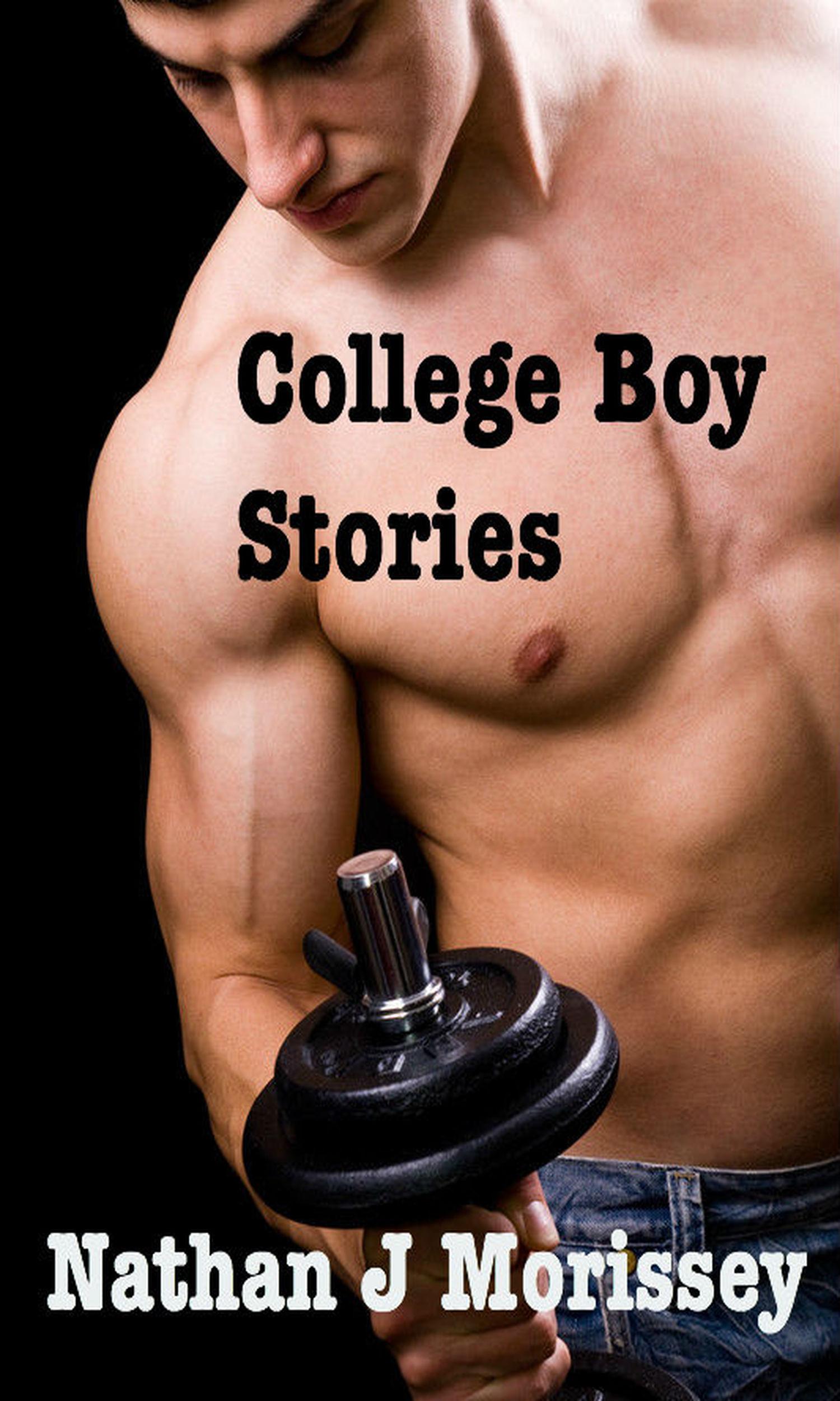 Gay man boy stories