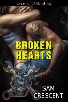 Sam Crescent - Broken Hearts