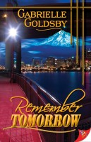 Gabrielle Goldsby - Remember Tomorrow