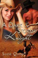 Suzie Quint - A Dark & Stormy Knight