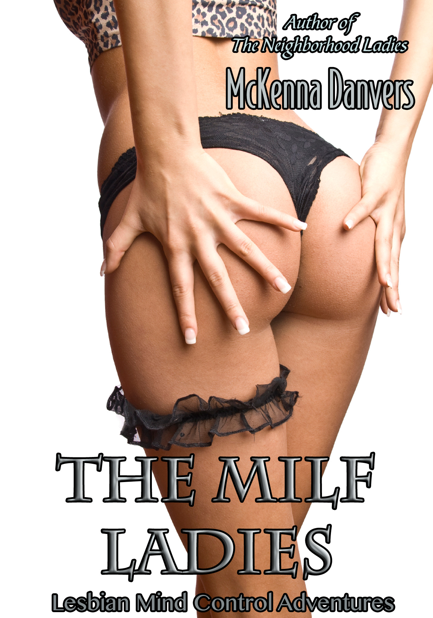 Milf and lesbian thumbs