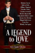 A Legend To Love Series Sampler Collection by Cora Lee