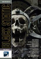 Black Static #56 (January-February 2017)
