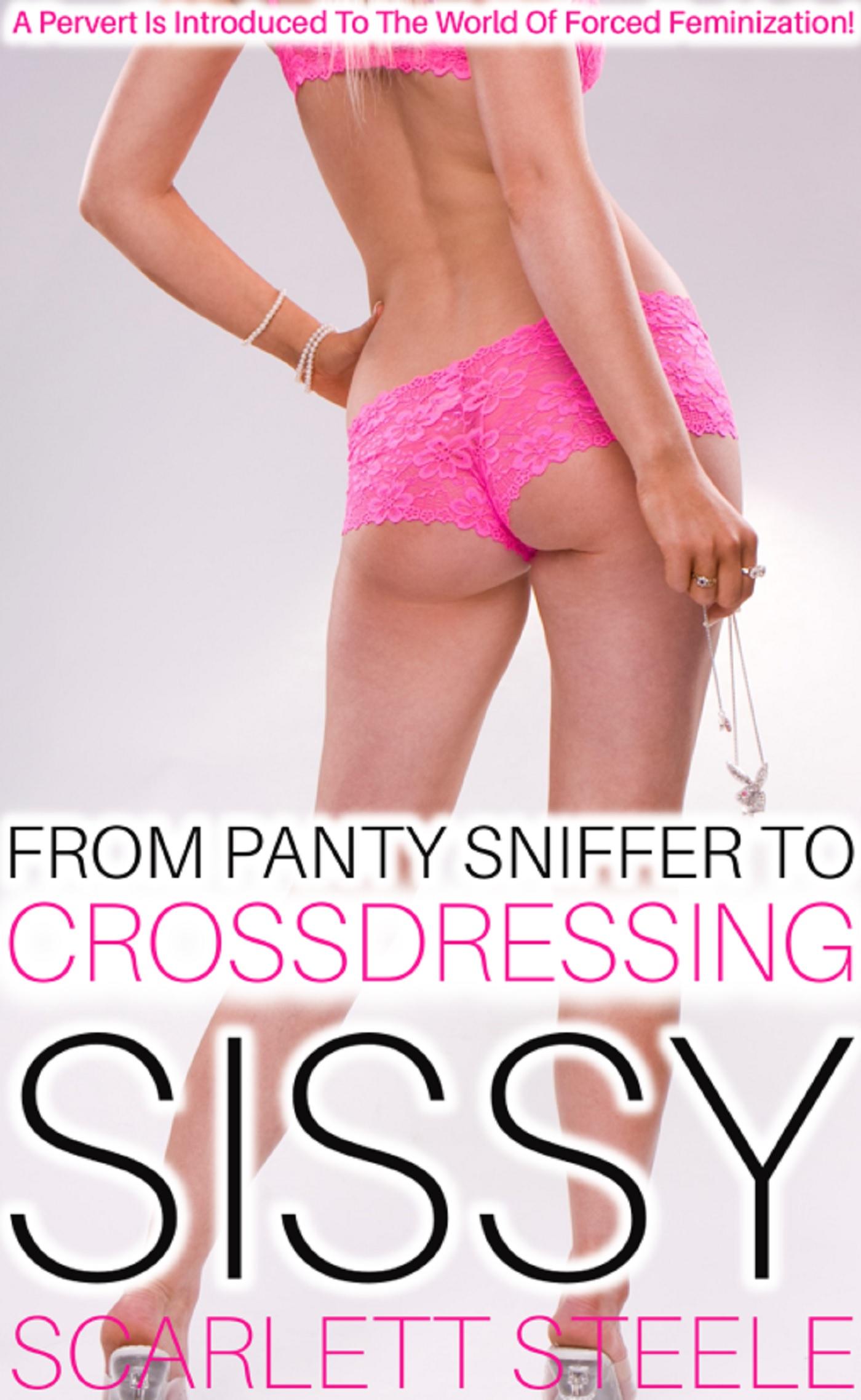 Feminization Panties HD