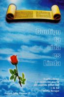 Cover for 'Contigo la vida es Linda (Español)'