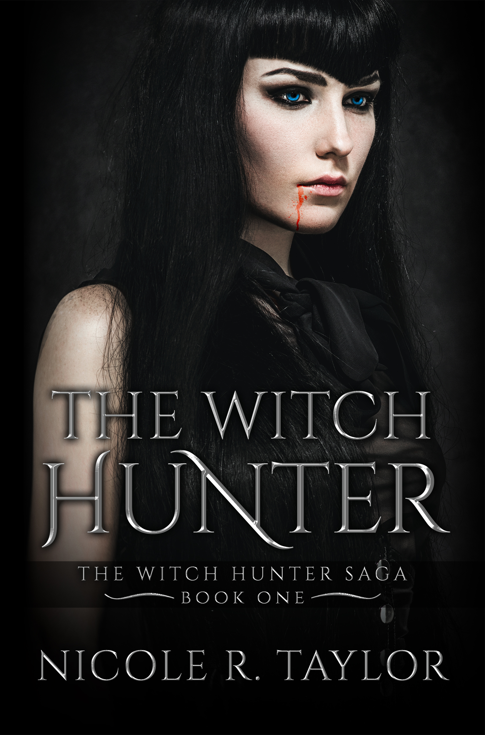 The Witch Hunter (Book One in the Witch Hunter Saga) (sst-cccxiv)