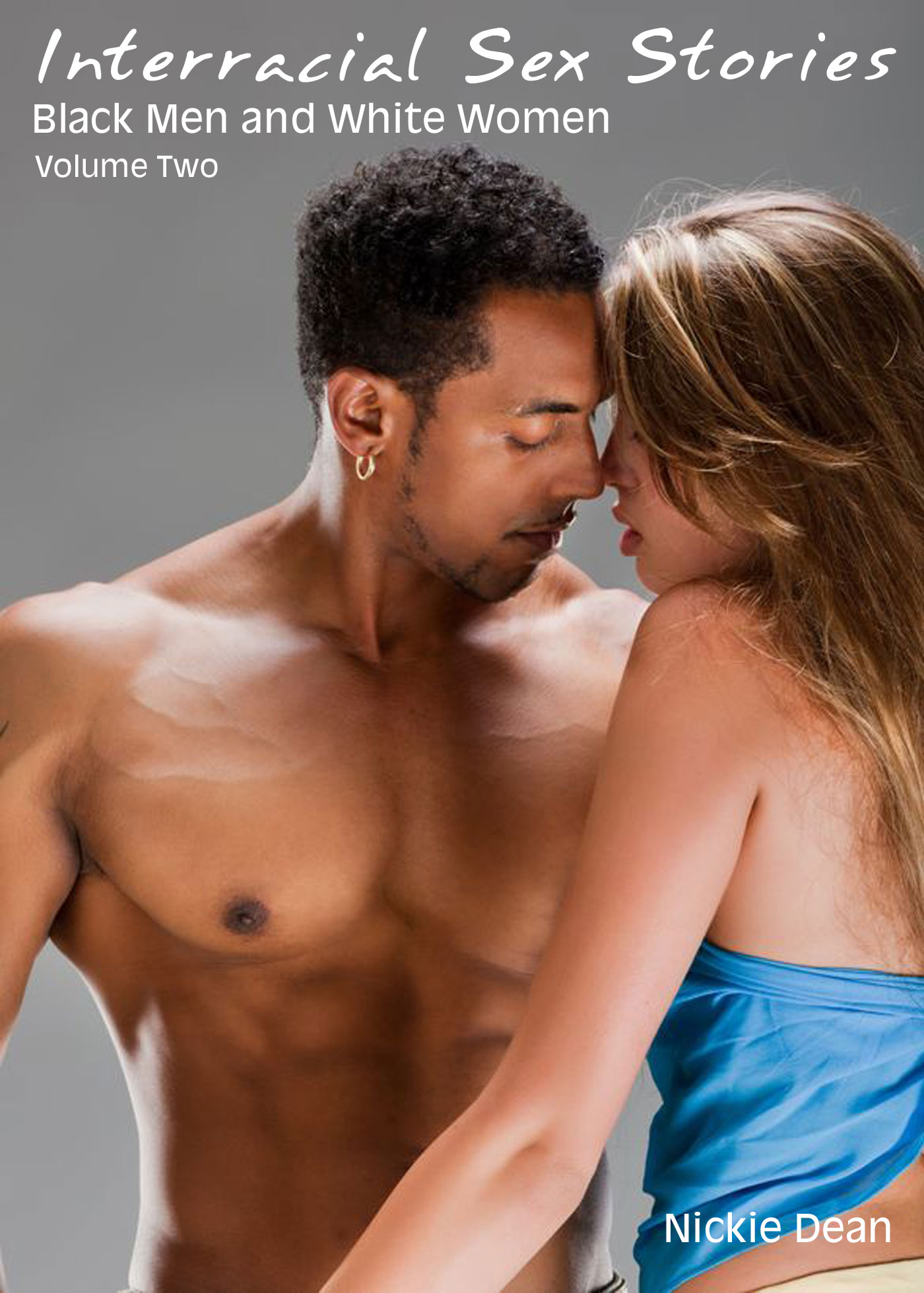 Sex stories of black men with white women
