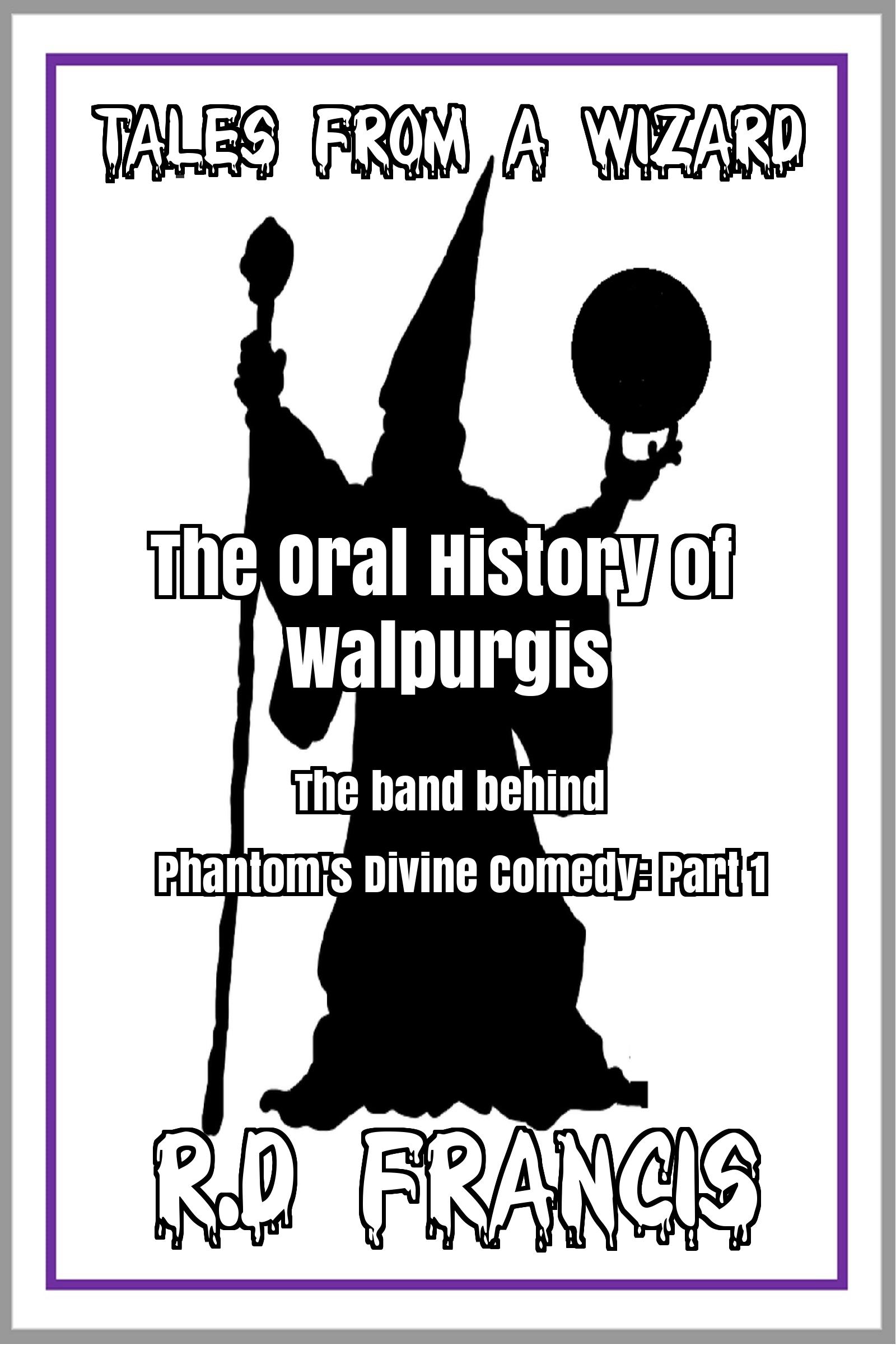 Walpurgis metal days 2018