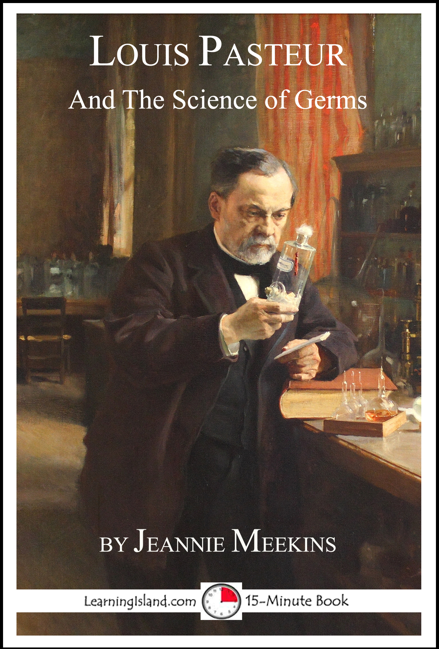 an analysis of scientific knowledge by an french scientist by the name of louis pasteur There are science and the applications of nineteenth century french scientist  the french scientific establishment found pasteur's disproof of.