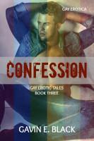 Confession: Gay Erotic Tales #3: Gay Erotica