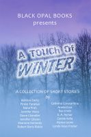 Black Opal Books - A Touch of Winter