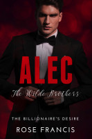 Rose Francis - Alec: The Wilde Brothers