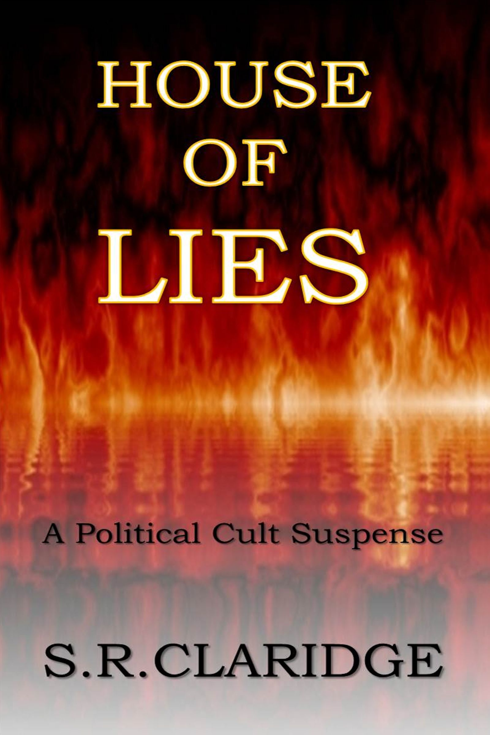 House Of Lies Ebook