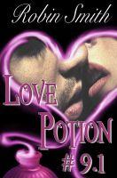 Robin Smith - Love Potion #9.1