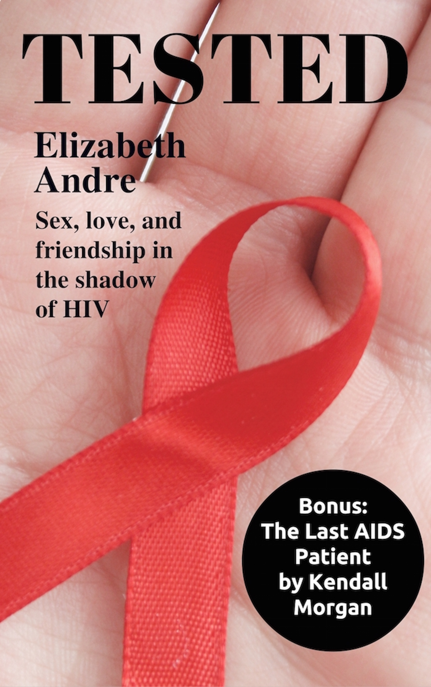 the terrifying normalcy of aids