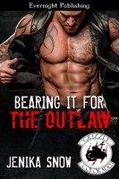 Jenika Snow - Bearing it for the Outlaw