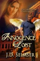 Cover for 'Innocence Lost'