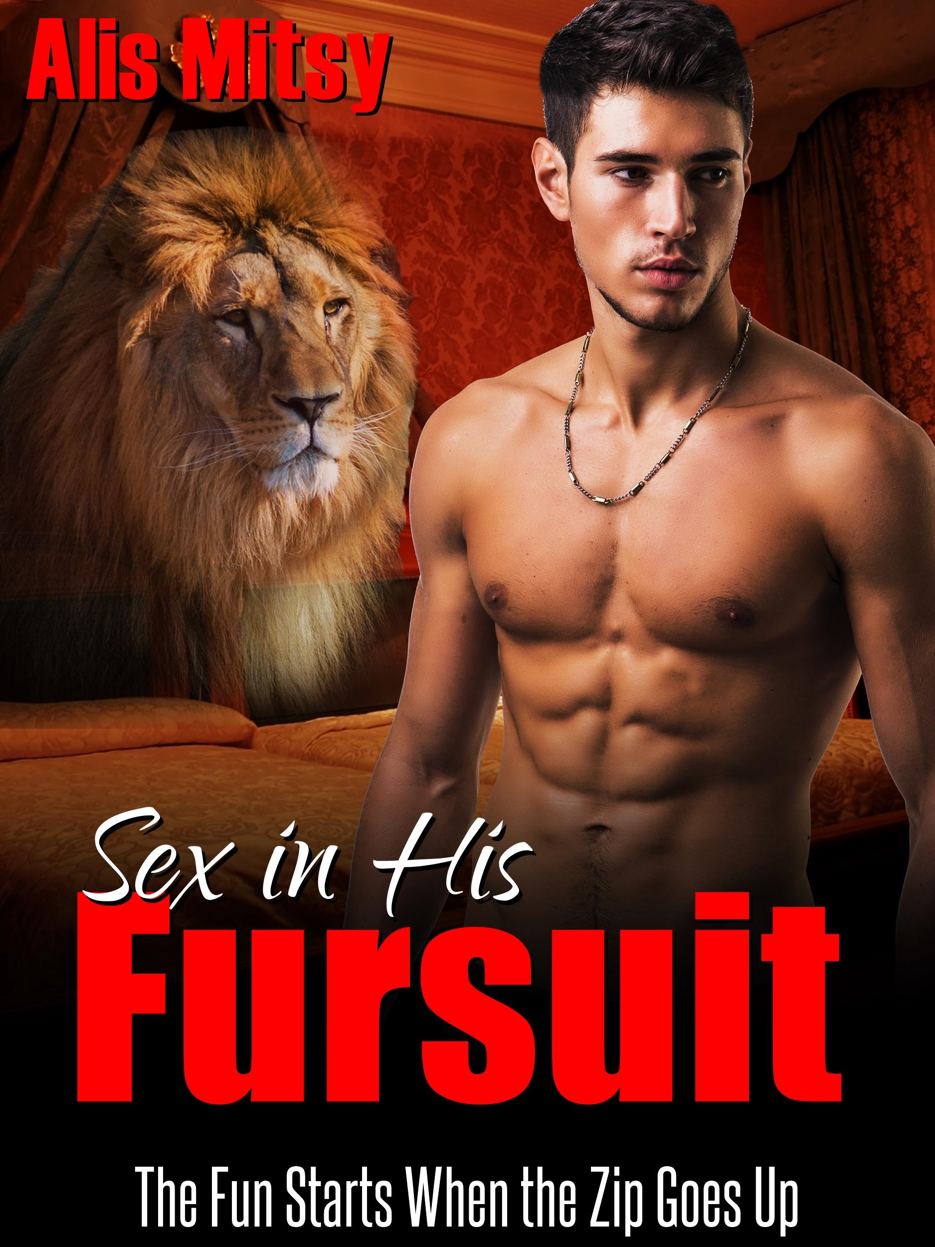 Gay fursuit sex