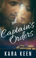 Kara Keen - Captain's Orders