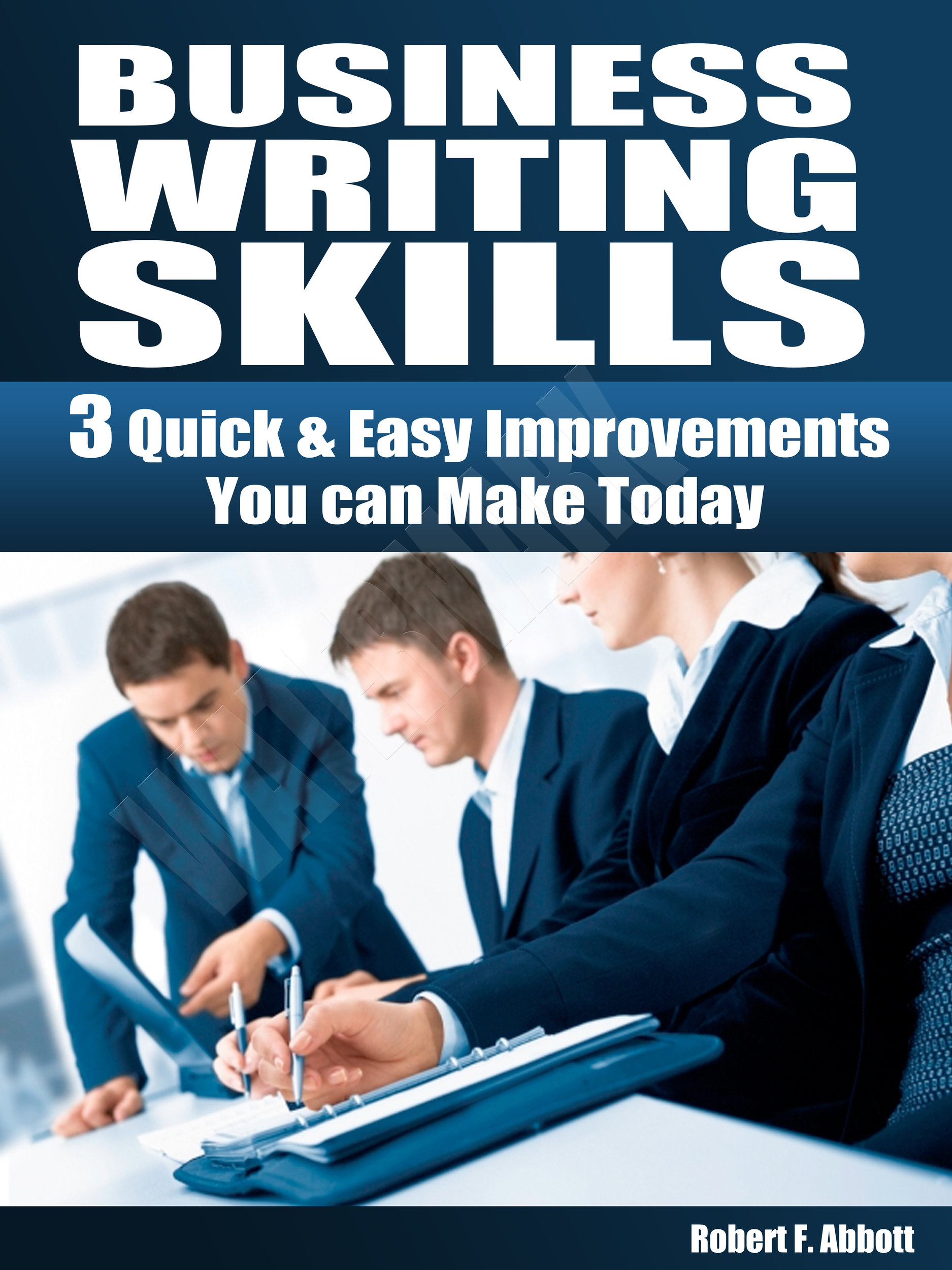 online report writing skills This onsite report writing training program will help participants learn to practice the habits of good writers schedule this workshop for your group.